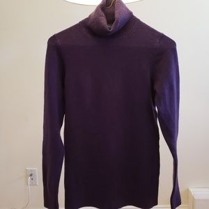French Connection people turtleneck sweater size M